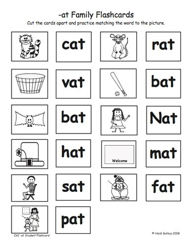 printable cvc games for kindergarten homework binders for pre k kindergarten first grade