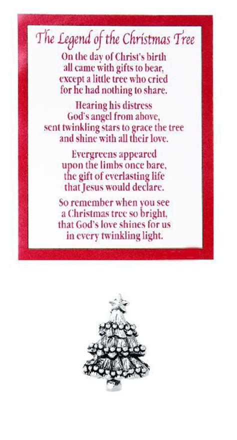 christian meaning of christmas decorations christian tree poem festival collections