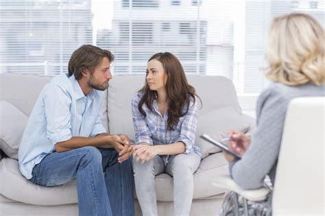 Marriage counselor therapy associates denbigh inc