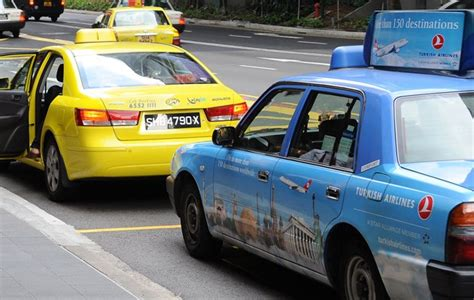 comfort taxi booking fee latest taxi fare hike 2011 sgforums com
