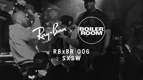 badbadnotgood boiler room ban x boiler room 006 with kaytranada and friends at sxsw 2015