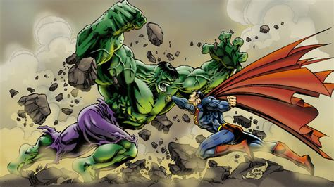 imagenes de wolverine vs superman who would win in a fight between superman and the hulk