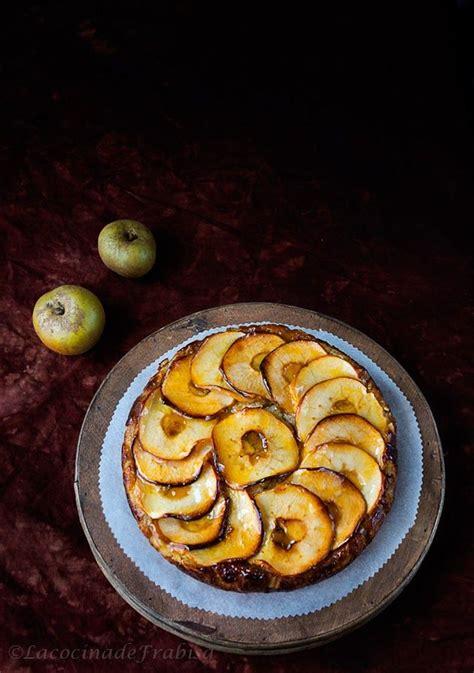 la cocina de mi abuela recetas la cocina de frabisa receta tarta galega de manzanas y