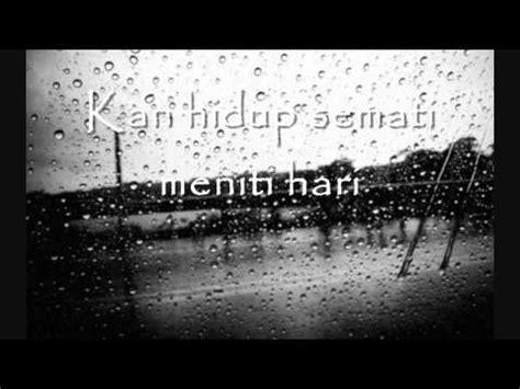 berubah erry putra ft reen rahim lyrics