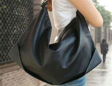 Tas Bahu Kempit Lengan Bag Hitam Kulit Wanita Premium Bagus 2in1 inilah 10 jenis tas wanita yang wajib dikoleksi tentik