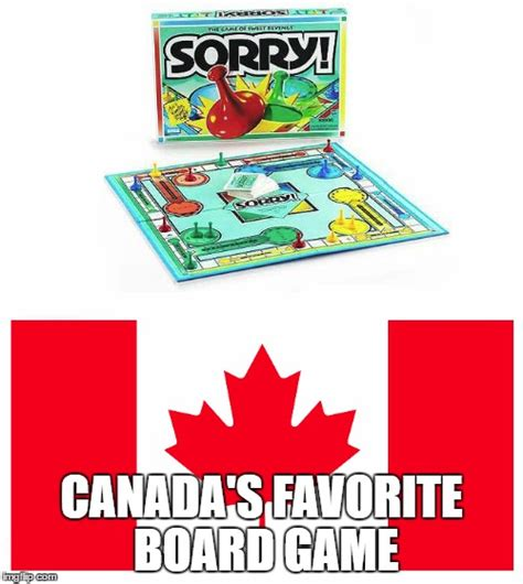 Meme Board Game - canada s favorite board game funny pics memes