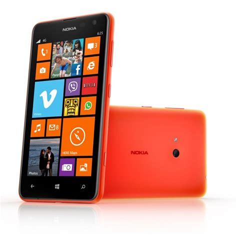 Nokia Lumia Price nokia announces mid range lumia 625 4g smartphone