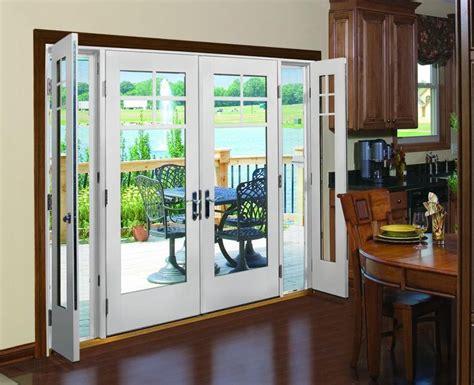 Fully Opening Patio Doors 25 Best Ideas About Exterior Doors On Farmhouse Patio Doors Doors