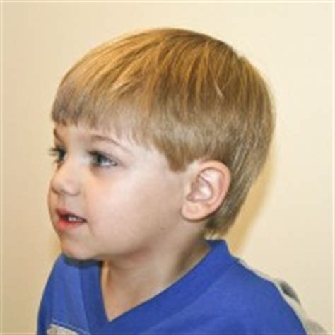 kinderfrisuren fuer maedchen und jungs coole haarschnitte