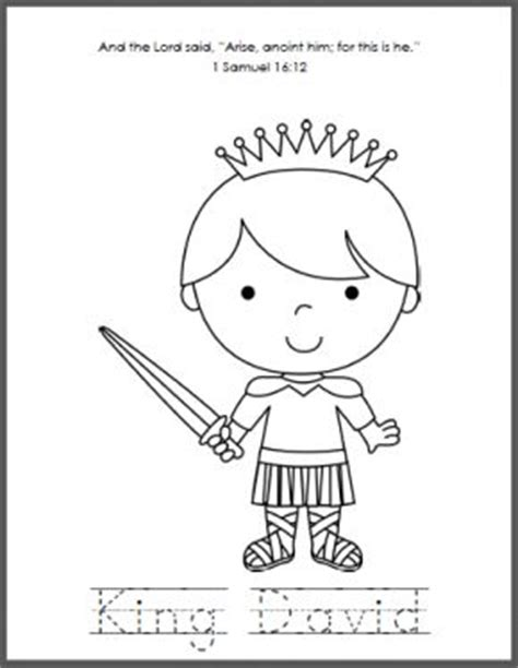 preschool coloring pages david and goliath david and goliath coloring pages coloring pages pinterest