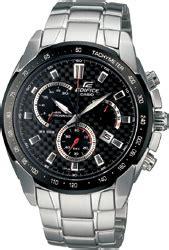 Casio Edifice Ef 523 Sp edifice chronograph series