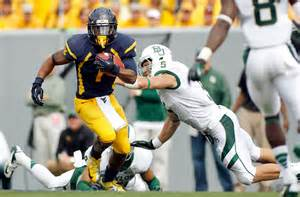 Tavon Draft West Virginia Receiver Tavon Bears 2013 Draft