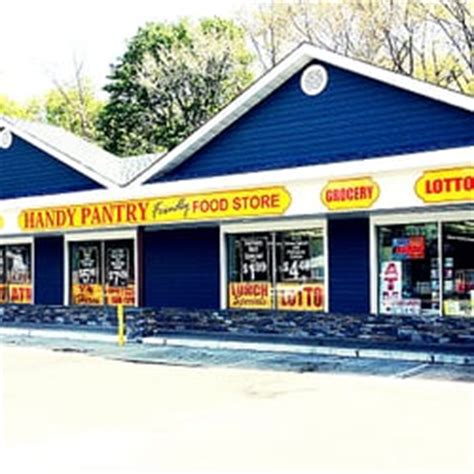 Handy Pantry Bohemia by Handy Pantry Friendly Food Stores Bohemia Corner Shops