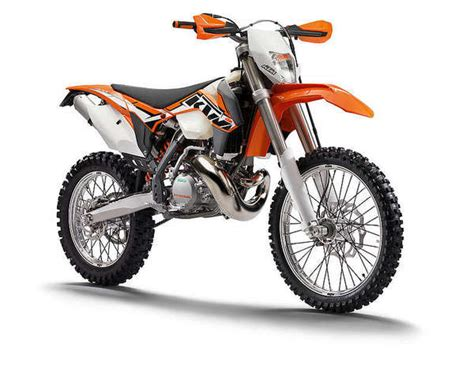 2014 Ktm 300 Xc W Review 2014 Ktm 300 Xc W Motorcycle Review Top Speed