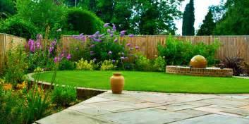 Flower Bed Designs For Front Yard - eastbourne amp sussex s comprehensive landscape garden