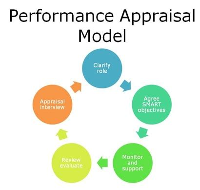 Deloitte Human Capital Mba Salary by Performance Appraisal Steps Methods And The Way Forward