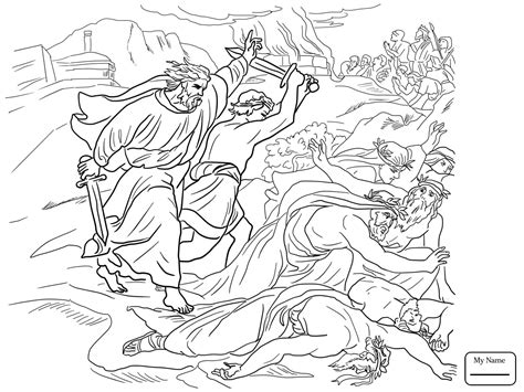 the heroes of bible coloring pages elisha bible coloring