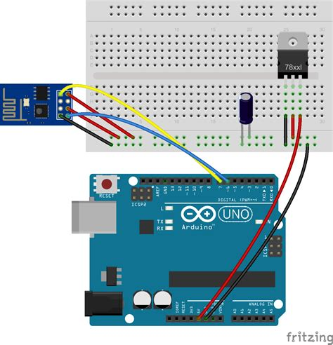 arduino resistor diode april 2015 yet another arduino