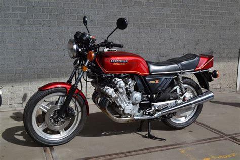 Motorrad 6 Zylinder Honda by Honda Cbx 1000 6 Cylinder 1978 Catawiki