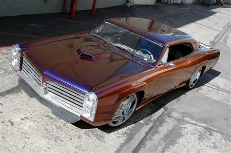 modified muscle cars 1967 pontiac gto official movie car muscle car