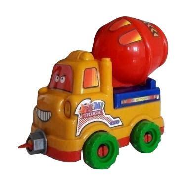 Diskon Supermarket Trolley Kado Mainan Anak Murah Termurah jual truck terbaru harga murah blibli