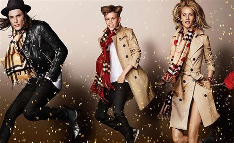 Burberry Mba by Burberry Admits Its Customer Loyalty Is Lagging And