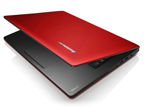 Bekas Laptop Lenovo Ideapad S400 lenovo ideapad s400 series reviews and ratings techspot