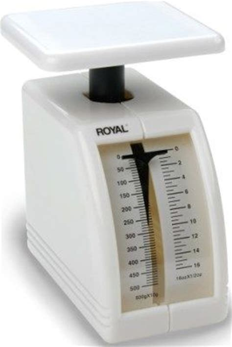 what weighs 500 grams around the house royal mx1 mechanical postal scale with sliding meter one
