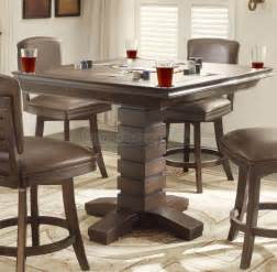 the fackrell family gaming table dining room pics