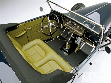 Model A Ford Upholstery by 301 Moved Permanently