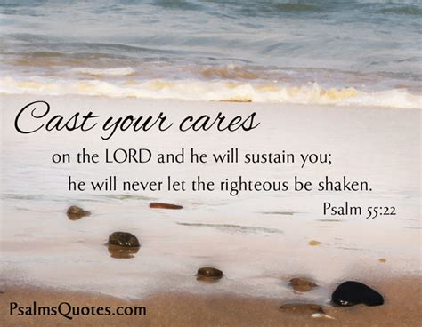 Great Psalms Quotes