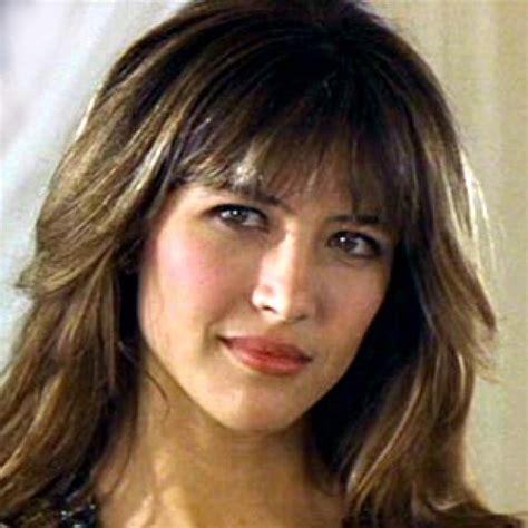 sophie marceau la tentacin francesa galera de fotos ranking de actores y actrices franceses listas en