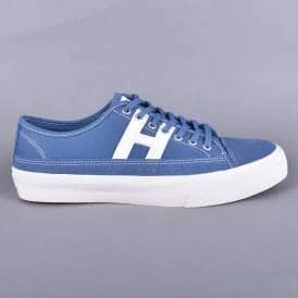 Huf Hupper 2 Lo Trainers In skate shoes skateboard shoes skate trainers