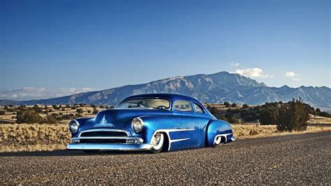 Free Car Wallpapers Rods by Chevy Chevrolet Classic Car Rod Stangen Lowrider Retro