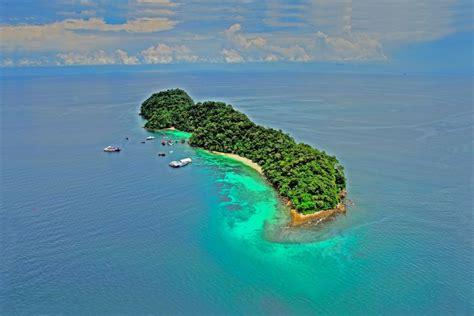 nak bercuti  pulau payar naik bot  alor setar je