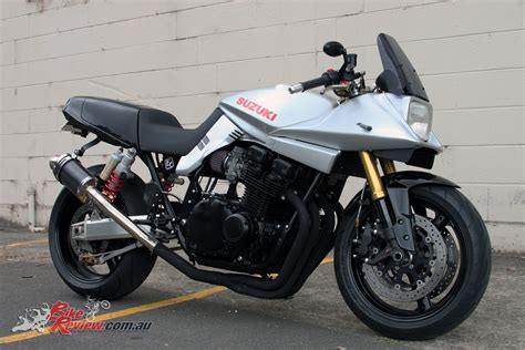 suzuki samurai motorcycle custom extreme creations suzuki katana bike review