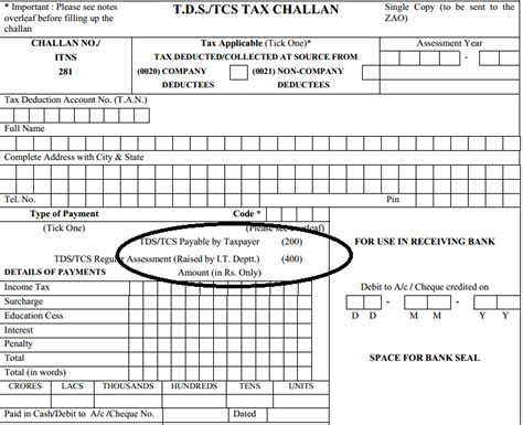 excel format of challan 280 central sales tax challan in excel format latest updates