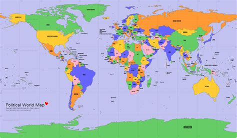 world political map image world maps with countries labeled quotes