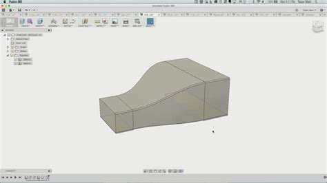 boat hull in fusion 360 top 10 productivity tips in fusion 360