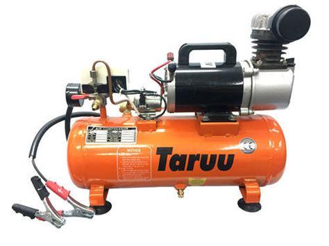 450 watts taruu direct drive portable air compressor tr 12v 10 rs 14160 id 13847636597
