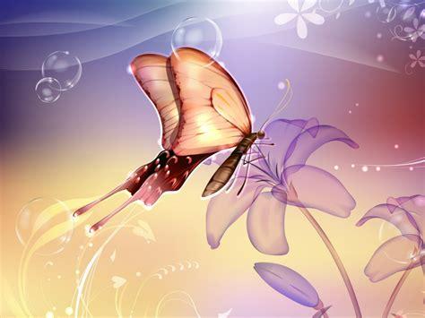 imagenes de mariposas bonitas y fondos de pantalla de p 243 cimas de hada cuando algo empieza