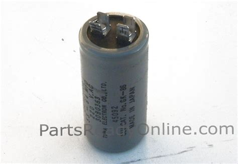 motor starting capacitor 53 64 mfd 30b0363 merchandise for sale in philadelphia pennsylvania classifieds on oodle marketplace