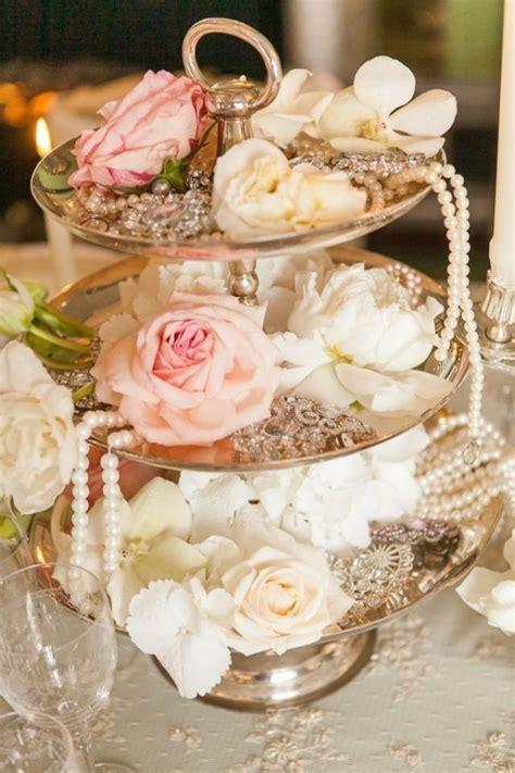 25 Best Rustic, Vintage Wedding Centerpieces Ideas For