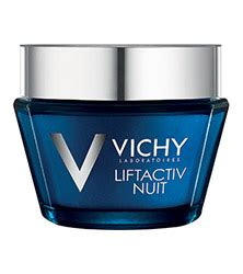 Vichy Nuit Detox Review by Anti Ageing Vichy