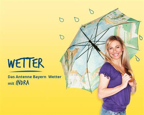 Antenne Bayern De Musterbrief Wetter Antenne Bayern