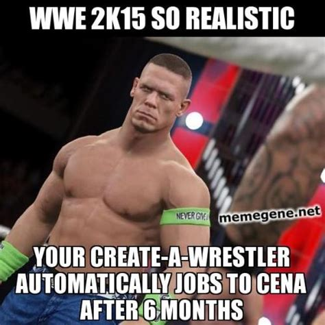John Cena Meme - trending tumblr
