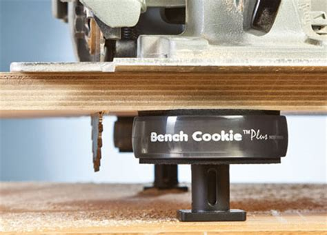 rockler bench cookie rockler bakes up new styles of bench cookies