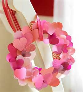 Do it yourself valentine s day crafts 32 pics