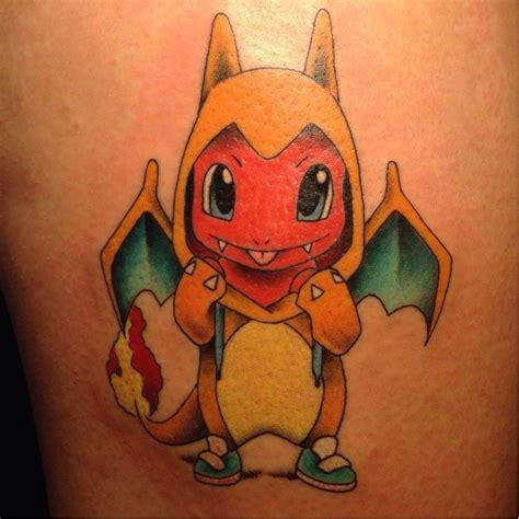 tatouages epic de pok 233 mons geekqc ca