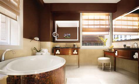 marriott bathrooms jw marriott hotel chicago contemporary bathroom